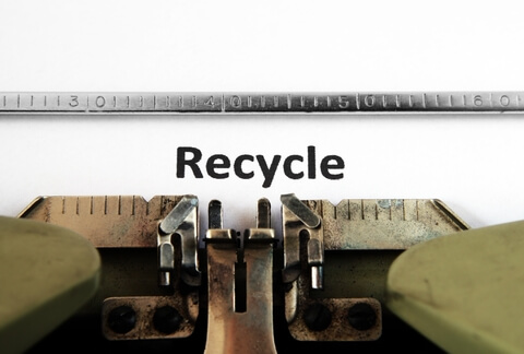 Repurposing content increases the value of good material2 Min Read
