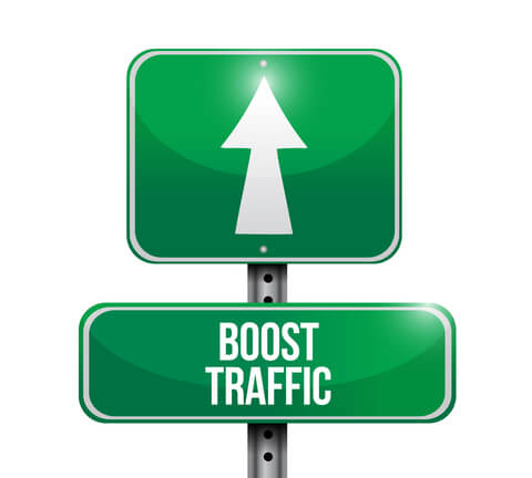 How to drive organic traffic to your website