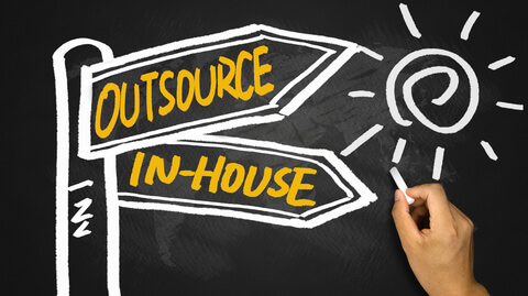 The benefits of outsourcing content marketing