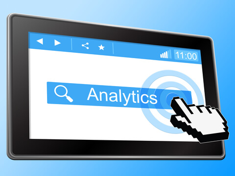 Key web analytics to strengthen your content marketing3 Min Read