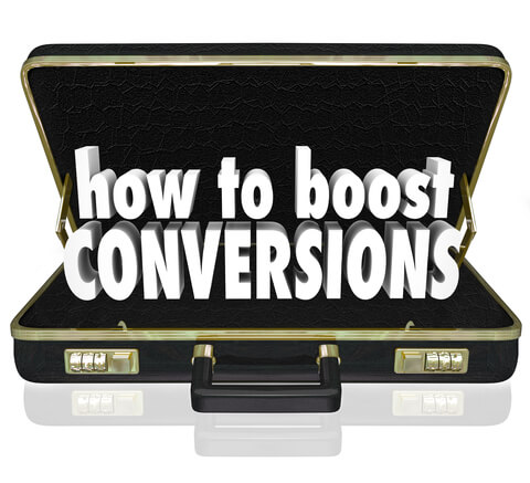 Tips to improve your web conversion rate3 Min Read