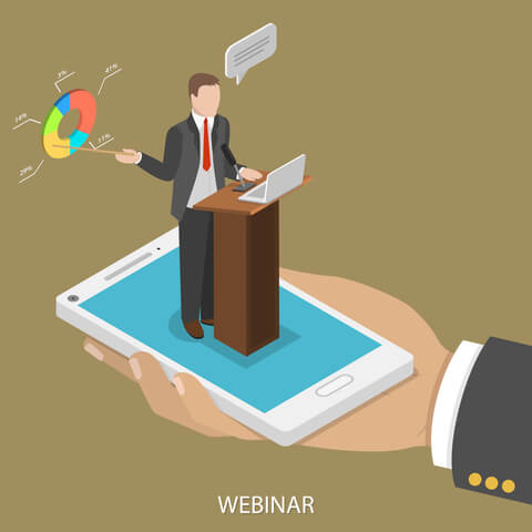 Do webinars have a place in your content strategy?
