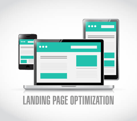 The importance of good landing pages3 Min Read