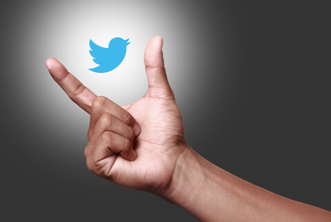Six tips to increase your Twitter followers