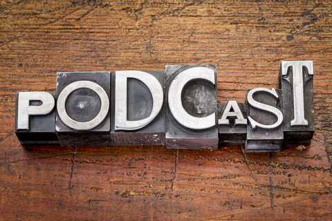How podcasts can enhance your content strategy