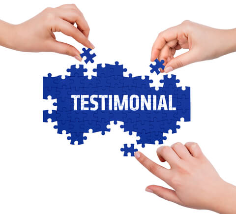 11 reasons to use customer testimonials in marketing5 Min Read