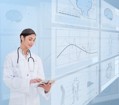 The growing demand for health care content marketing2 Min Read