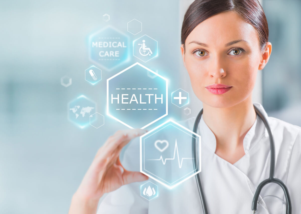The right keywords are key to your health care marketing success