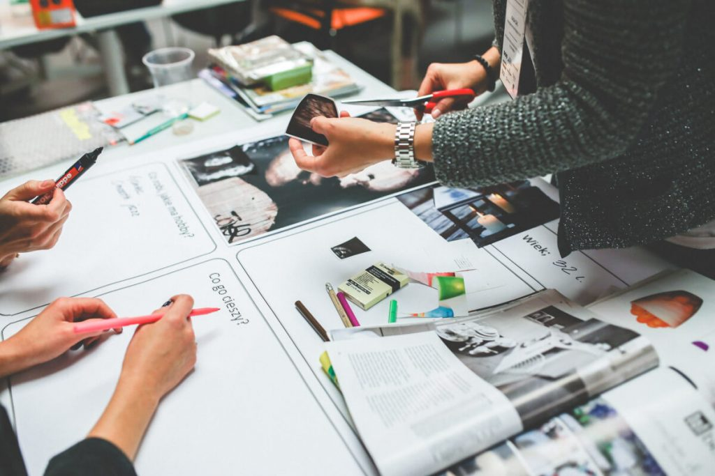 create more content with understaffed marketing team