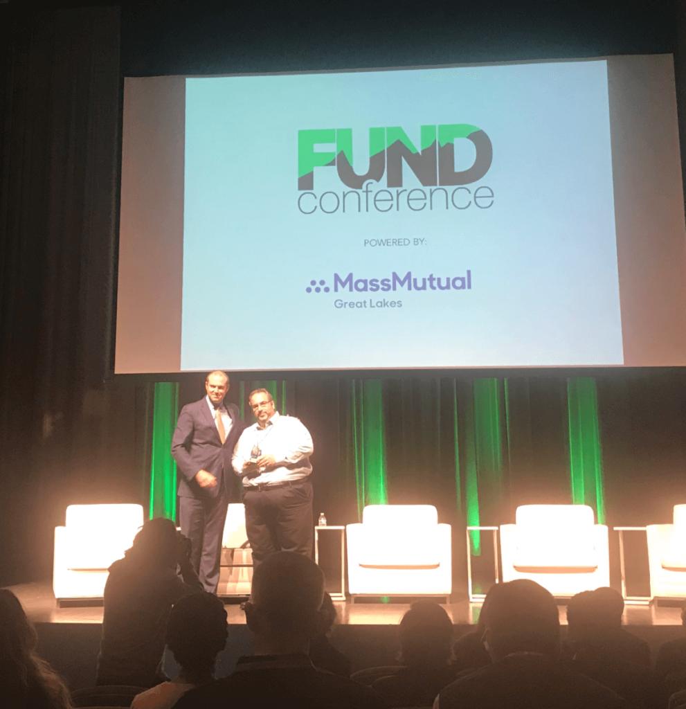 Fund Conference Tempesta Media Award