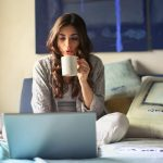 Marketing ideas to be productive when working from home