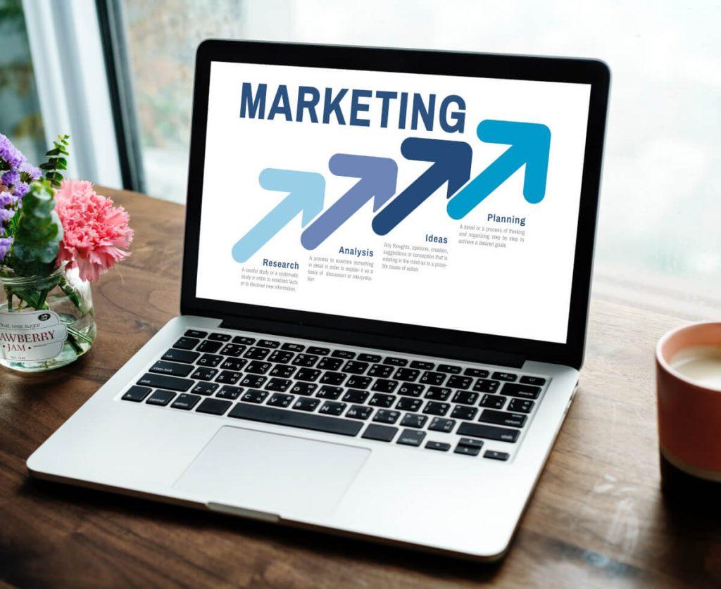 B2B Content Marketing and Analytics