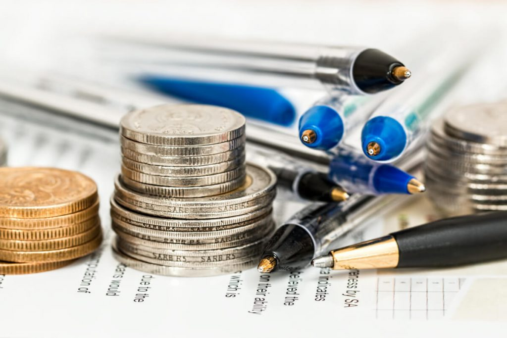 budget for content marketing