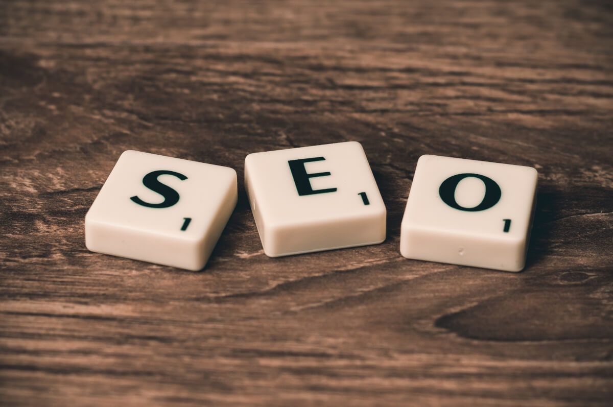 How do you incorporate SEO into the content?