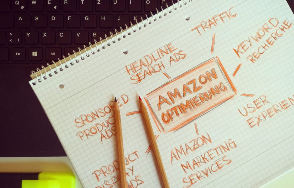 Product descriptions and keywords for amazon