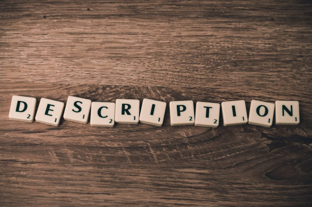 Why companies outsource their product description writing