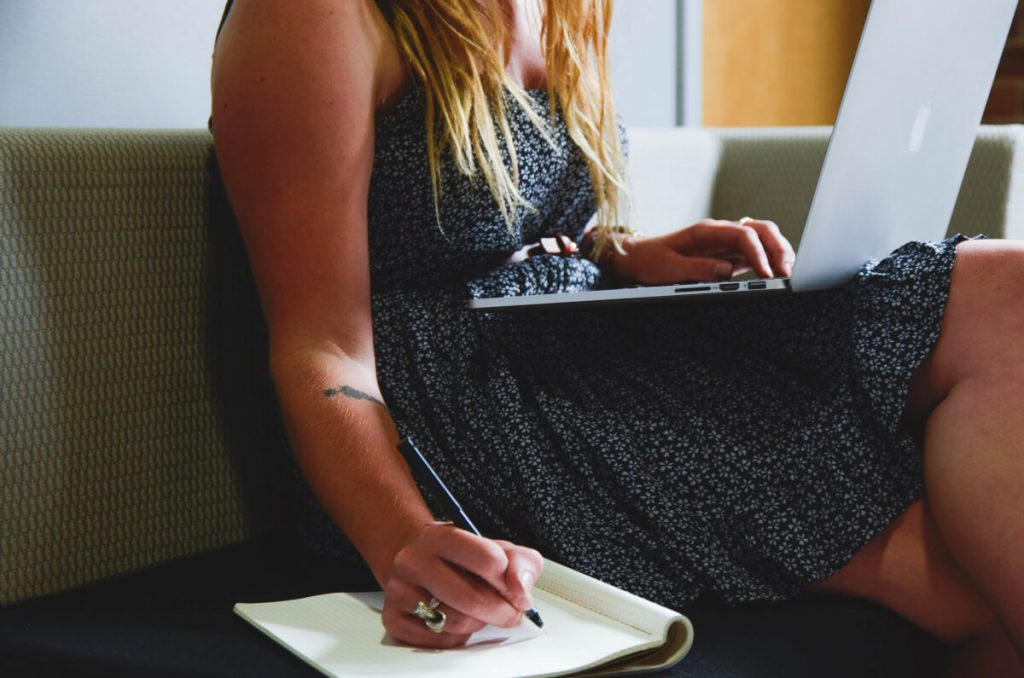 tips to write great content as a freelancer