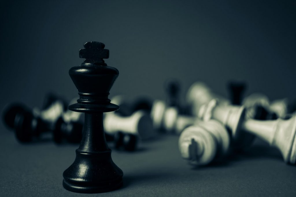 content marketing managed service versus market place