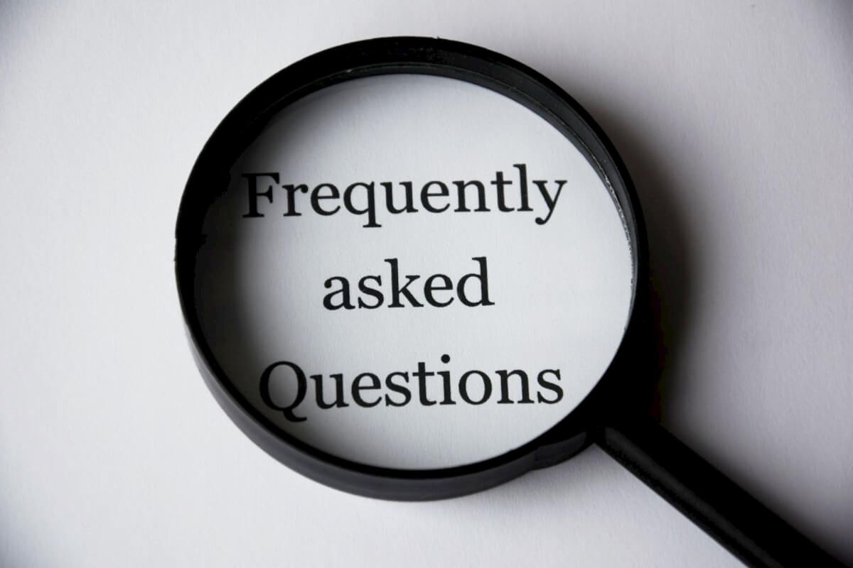 Frequently asked questions incorporated in your content strategy
