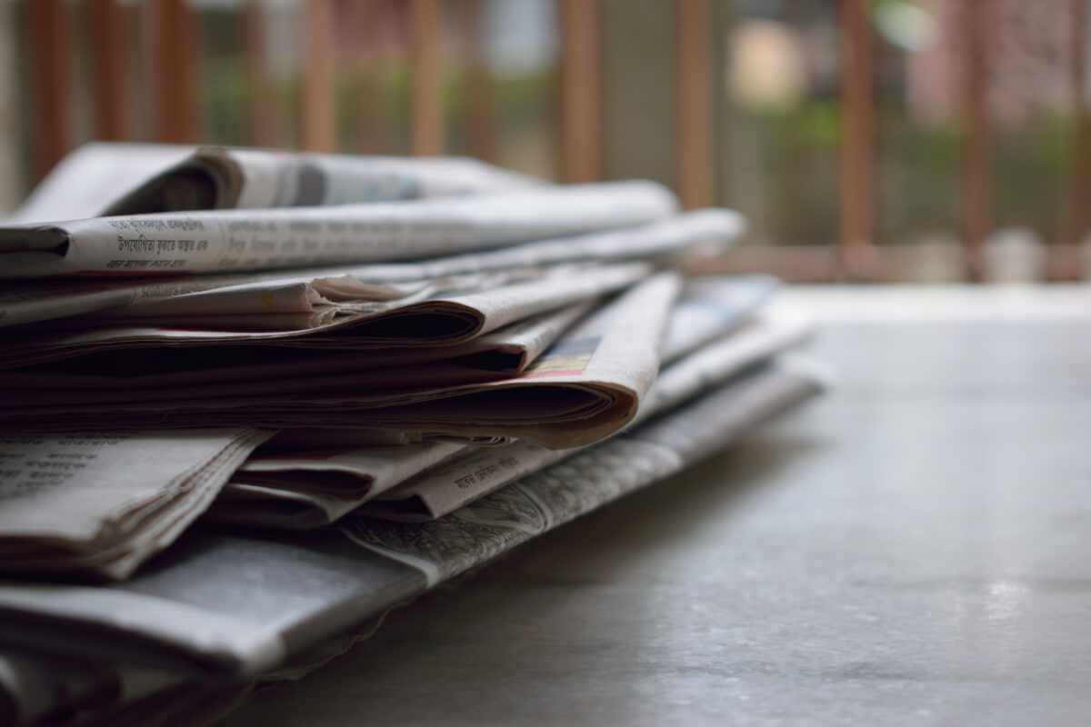 Creating a newsworthy press release that the reader wants to read