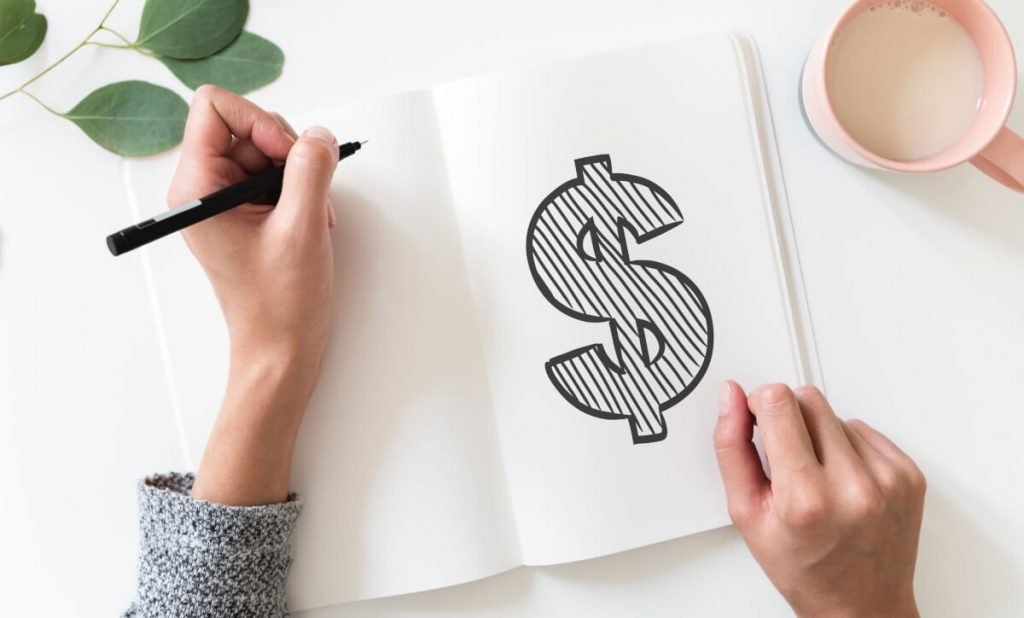 how much to spend on your content marketing program