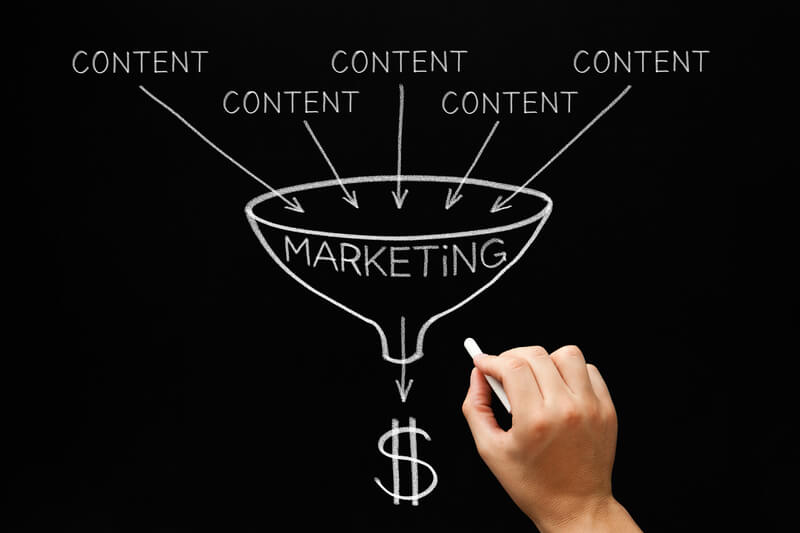 Achieve Content Marketing Success With Tempesta Media