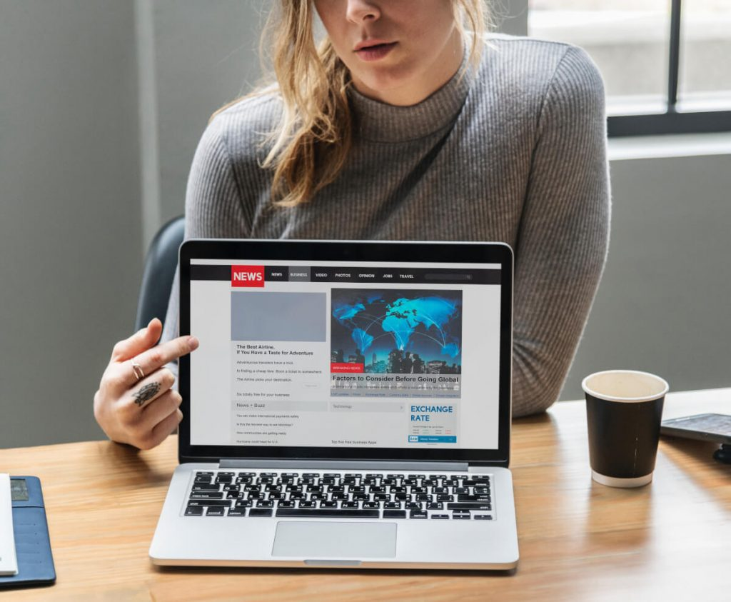 use google news to increase engagement with your content marketing