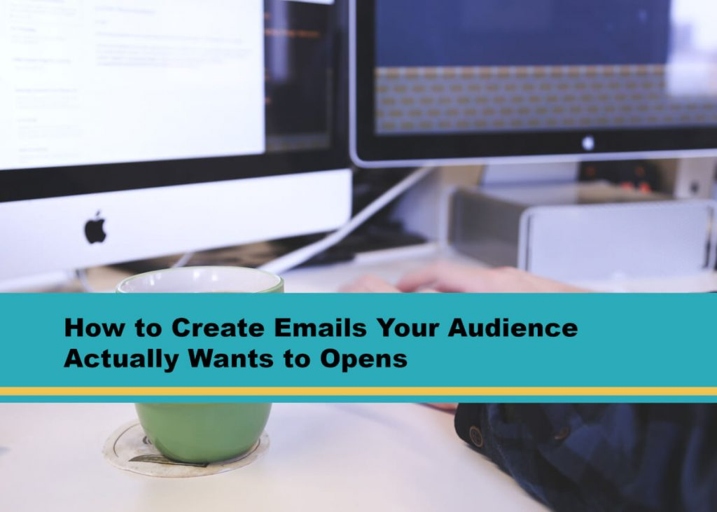 How to Create Emails