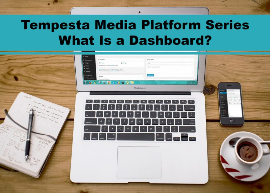 Tempesta Media Platform Series
