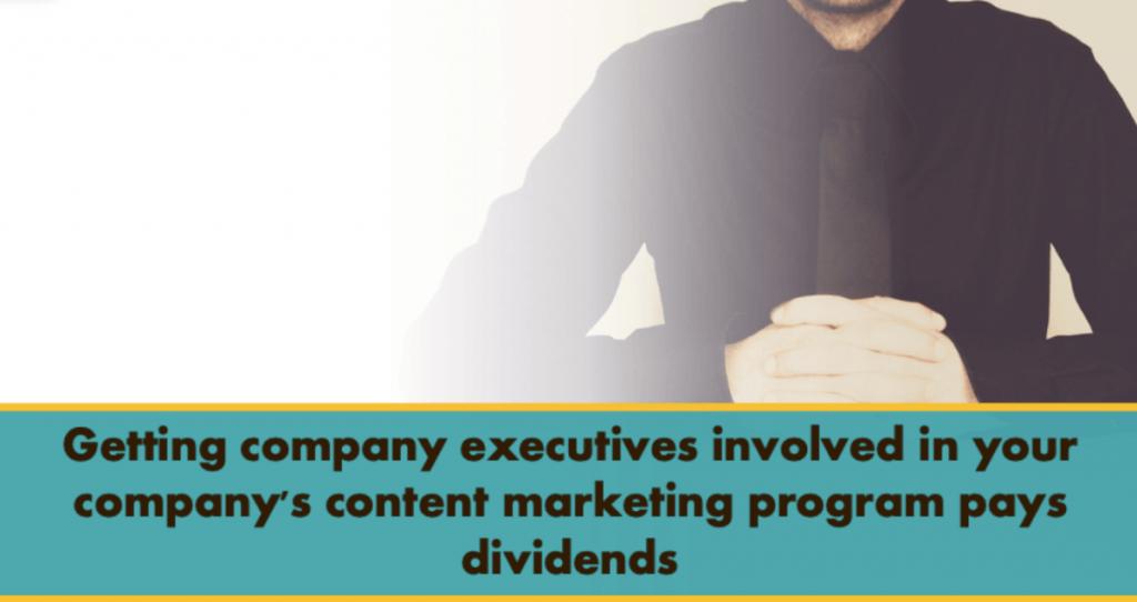 company executives