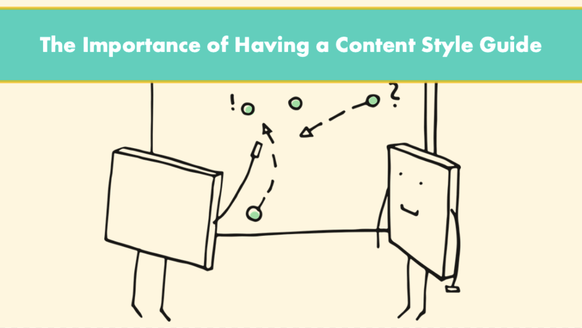 The Importance of Having a Content Style Guide