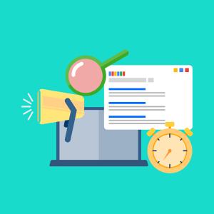 broad focus of content marketing program