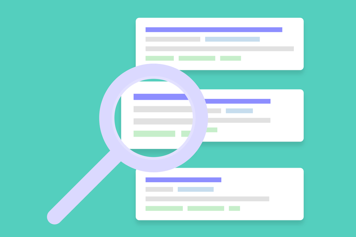 Long-tail keywords are focus phrases that include three or more words