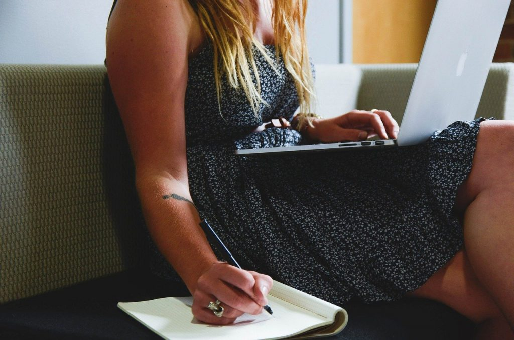 5 tactics for b2b content writing