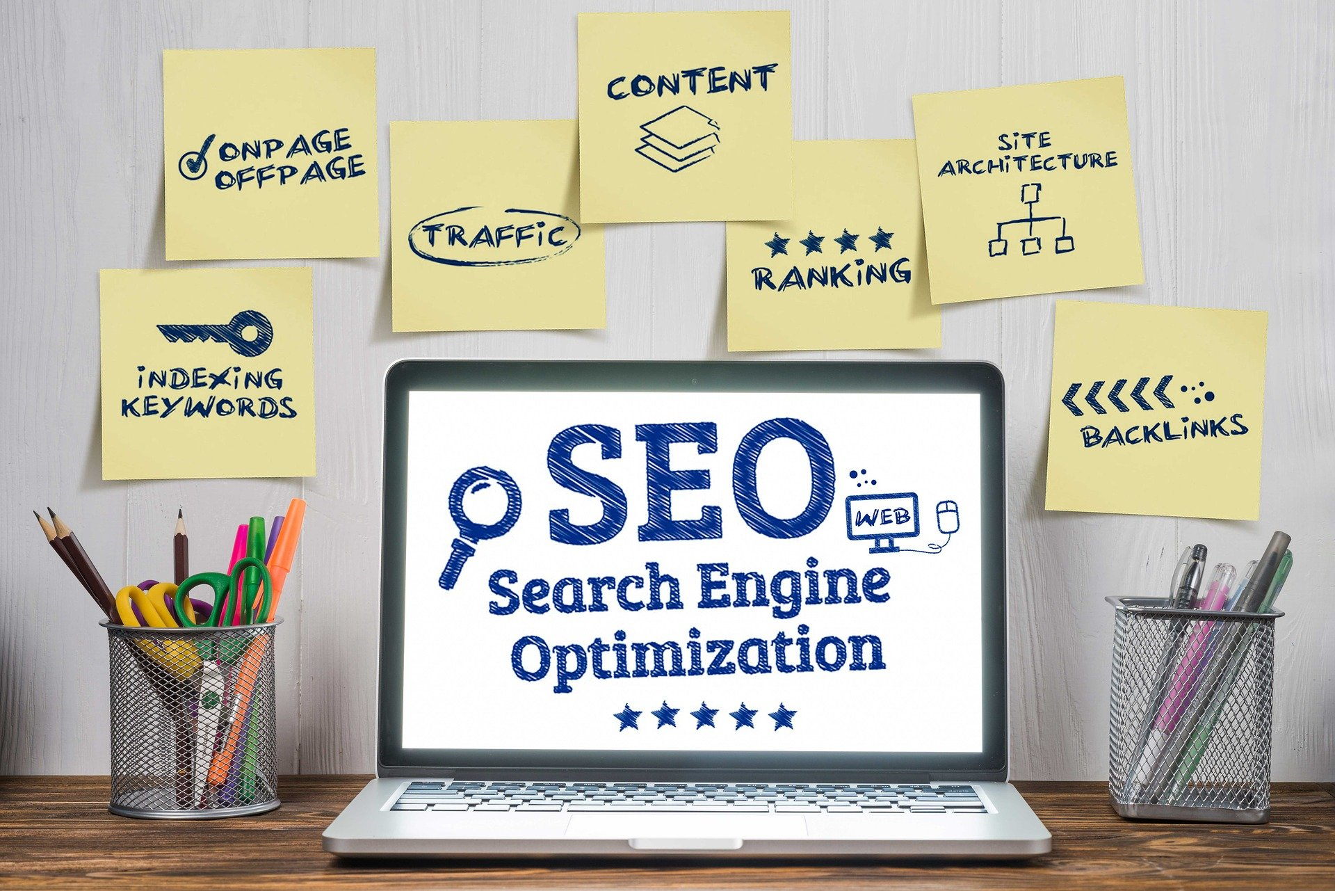 How Content Marketing Will Impact SEO Performance in 2021