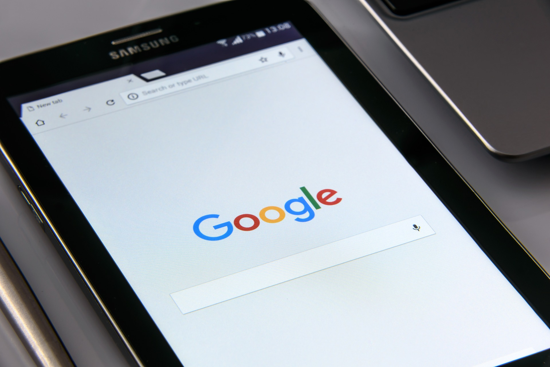 Financial services and Google 2021 algorithm update