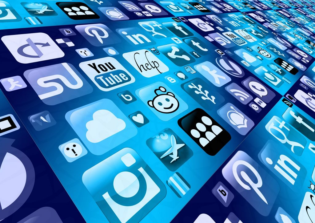 5 strategies for integrating content and social media