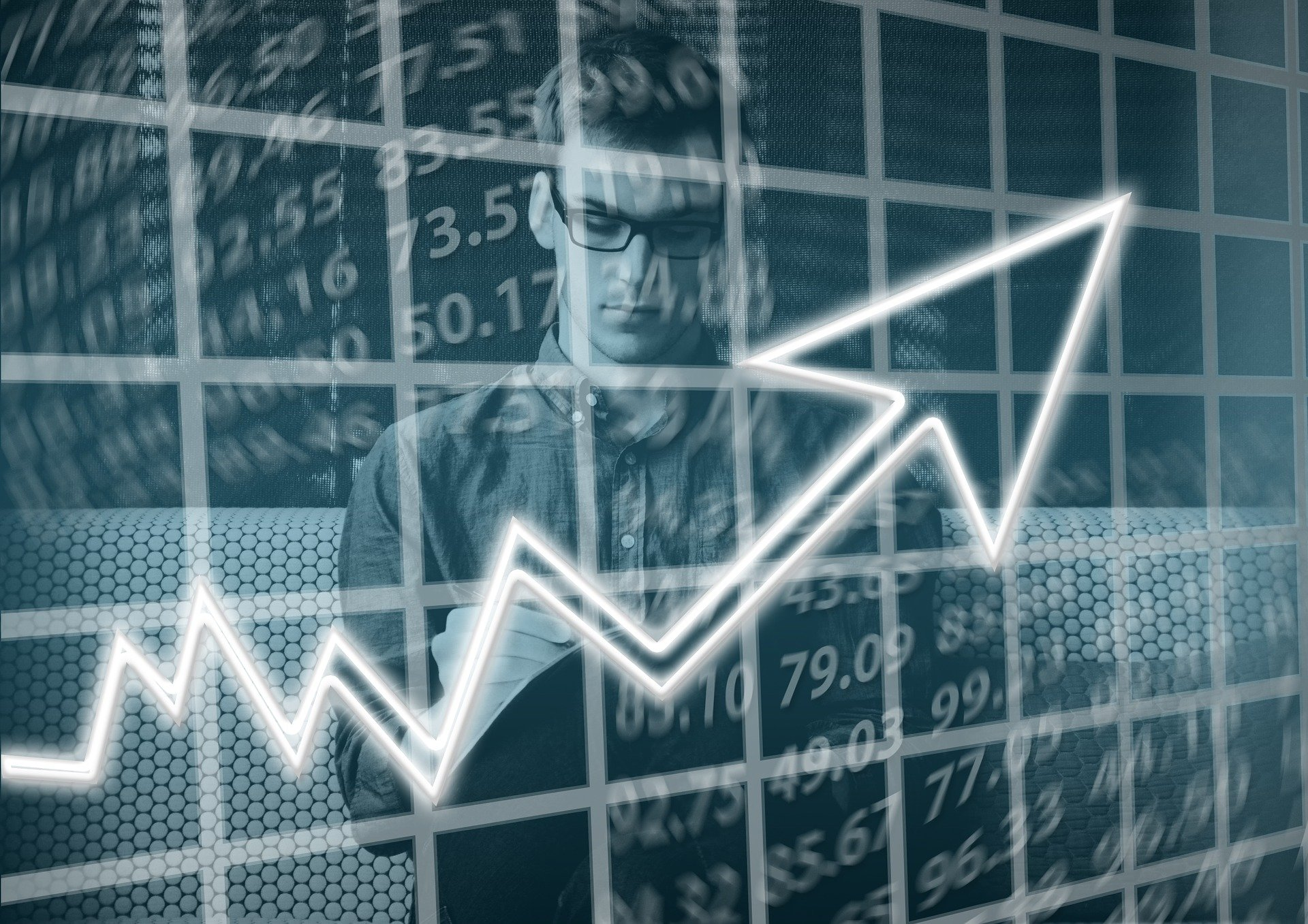 How to get more brand visibility for financial services