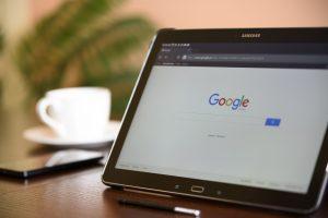 Tempesta Media Google Algorithm Update 2021 business services