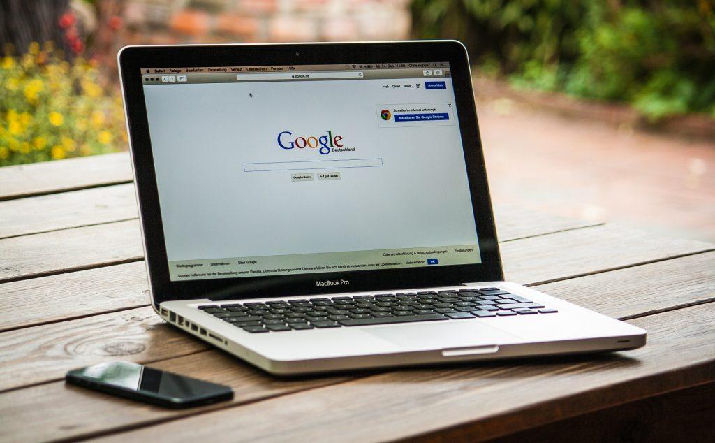 Google algorithm update 2021 tempesta media healthcare