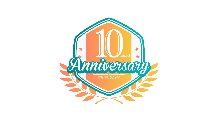 Anniversary Tempesta Media