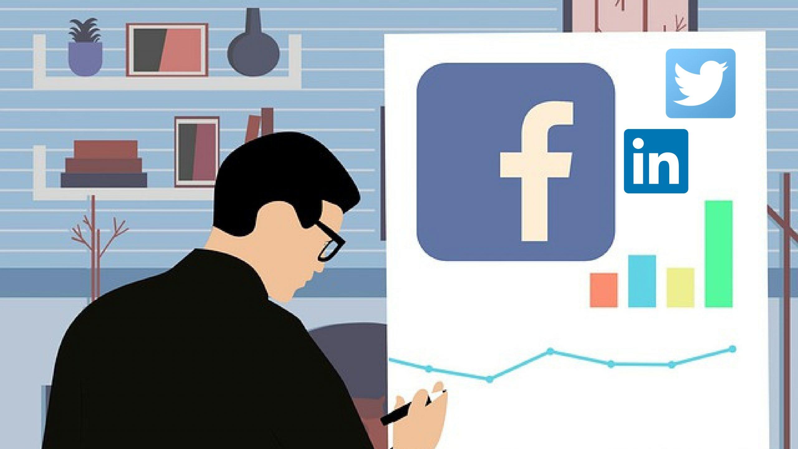 social media management company
